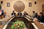 برگزاری کمیسیون صنایع دستی، فرش و گردشگری با 3 دستور