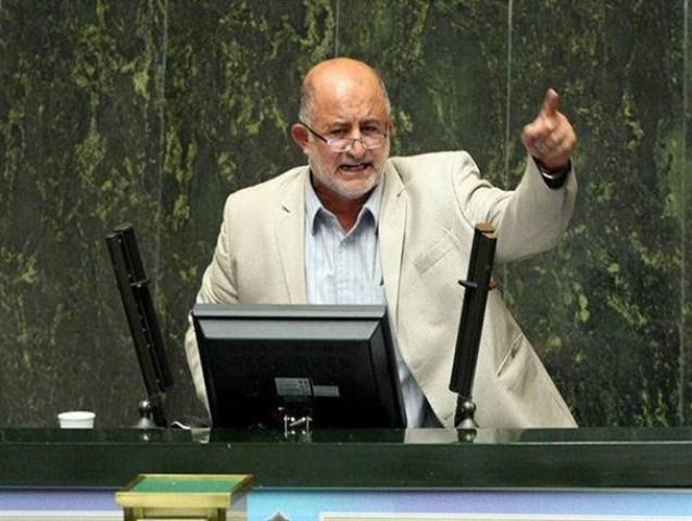 خرید کالای خارجی باید خط قرمز ایرانیان باشد
