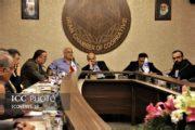 برگزاری کمیسیون کشاورزی اتاق تعاون با حضور معاون رئیس جمهور