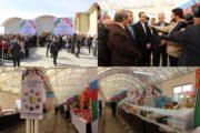گزارش سومین نمایشگاه تولید و صادرات ایران در نخجوان