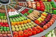 معاون وزیر کشاورزی: مردم نگران افزایش قیمت کالاهای اساسی نباشند