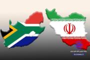 حضور هیات تجاری آفریقای جنوبی در اتاق تعاون ایران