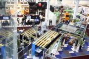 نخستین نمایشگاه برترین های توسعه صنعت ساختمان پایان یافت/ رونمایی از فاز اول ایران مال