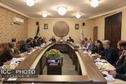 هیات رئیسه  جدید کمیسیون حمل و نقل معرفی شد