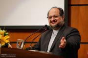 وزیر صنعت : میزان رشد تولید محصولات فولادی در ایران ۱۰ برابر دنیا است