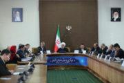 ضیافت افطار رئیس جمهور با فعالان بخش تعاون و خصوصی کشور      (گزارش تصویری)