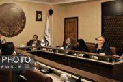 تشکیل کنسرسیوم حمایت از کالای ایرانی در اتاق تعاون