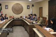 ستاد برگزاری سیزدهمین اجلاس منطقه ای بخش تعاون تشکیل شد