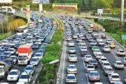 آسیبشناسی اقدامات شهرداری در حوزه عبور ومرور خودروها ؛دو کاستی بزرگ طرح ترافیک پایتخت