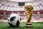 ساعت پخش بازیهای جامجهانی در پنجمین روز