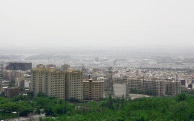 افزایش نرخ اجارهبهای مسکن در تهران