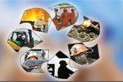 تجلیل از تعاونیهای برتر استان همدان