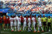 پیش بینی سایت انگلیسی از دیدار تیم ملی فوتبال ایران و اسپانیا