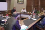 دیدار اتحادیه سراسری صنعت دامپروران همگام با رئیس اتاق تعاون ایران