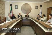 برگزاری کمیسیون سی و هفتم تامین و توزیع تعاونی های مصرف با یک دستور