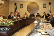 هیات رئیسه جدید کمیسیون دانش بنیان اتاق تعاون معرفی شد