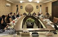 گردهم آیی اعضای ایرانی ICA در اتاق تعاون/ گزارش جدیدترین سیاستگذاری ها