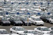اوضاع نابسامان بازار خودرو