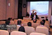 سمینار آشنایی با سیستم آراستگی محیط کار5S در اتاق تعاون برگزار شد