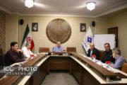 دومین جلسه هیات موسس شرکت سهامی تعاون کالا برگزار شد