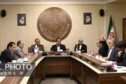 ظرفیت های بخش تعاون در توزیع کالای اساسی در کمیسیون مصرف بررسی شد