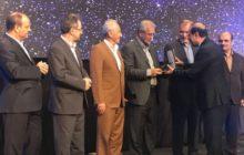 درخشش استان کرمانشاه در سیزدهمین جشنواره ملی تعاونیهای برتر کشور
