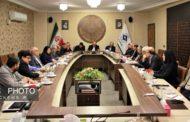 نشست مشترک کمیسیون های مصرف و مسکن در اتاق تعاون/ بررسی همکاری با اتحادیه عام تعاون عراق