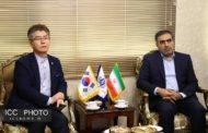 گسترش تعاملات اقتصادی با کره جنوبی در دستور کار/ کره ای ها در ایران می مانند
