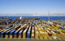 47 میلیون دلار کالا از هرمزگان به قطر صادر شد