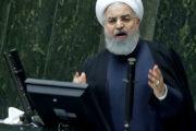 روحانی در مجلس: وزیر حداقل باید ۱۴ ساعت در روز کار کند/نگویید که چند کشور اروپایی از ایران خارج شدند، مهم نیست
