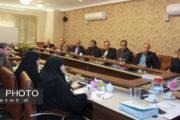 کارگروه راهبردی روسای کمیسیون های تخصصی اتاق تعاون برگزار شد