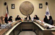 در کمیسیون بانوان اتاق تعاون تشکیل یک صندوق و یک شورا مصوب شد
