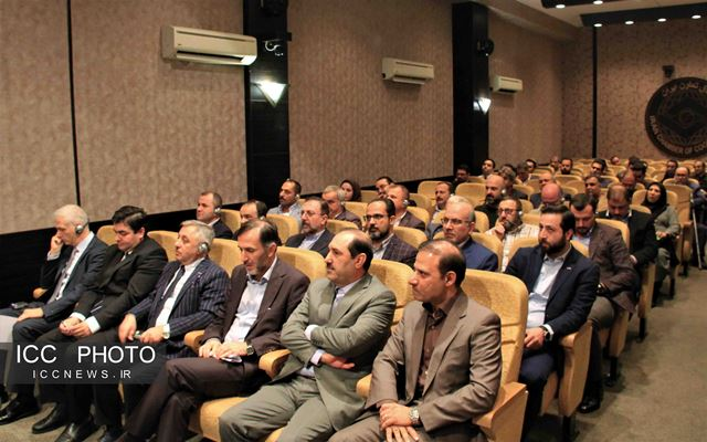 حضور هیات تجاری ترکیه در اتاق تعاون ایران/ تلاش اتاق تعاون برای توسعه همکاری های تجاری