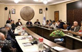 بررسی جزئیات برگزاریICA در نشست هم اندیشی مدیران عامل اتحادیه های سراسری با رئیس اتاق تعاون