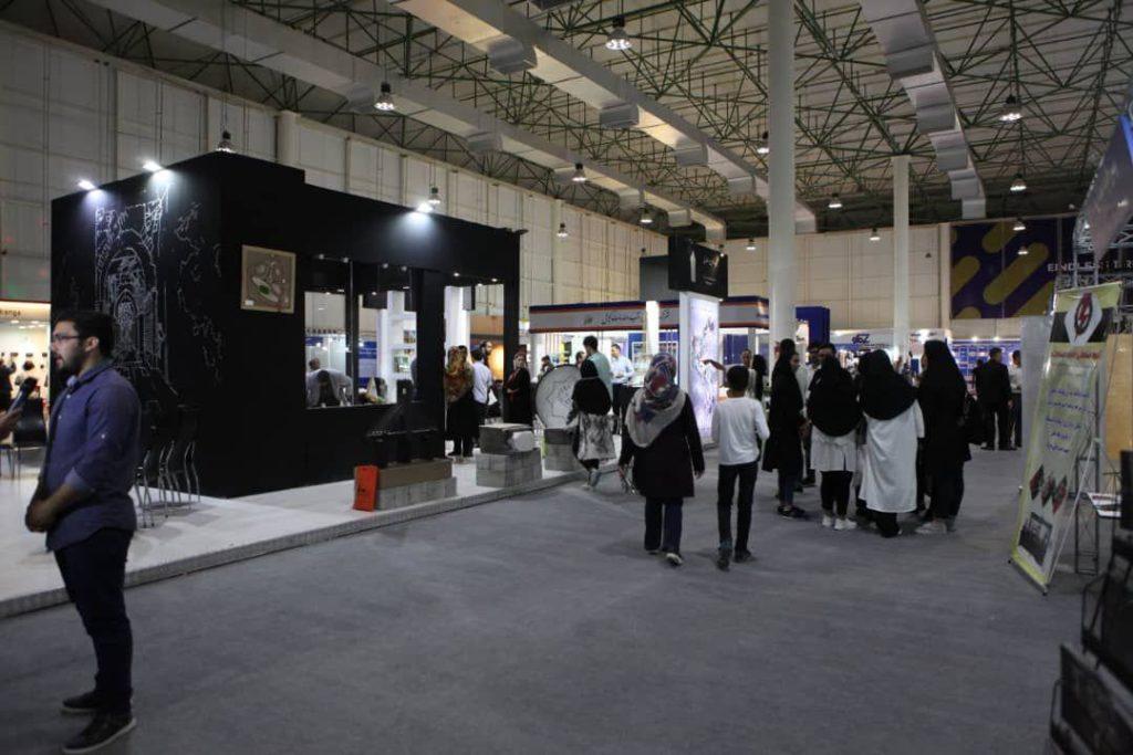 چهاردهمین نمایشگاه بین المللی ساختمان و عمران کیش به خط پایان رسید