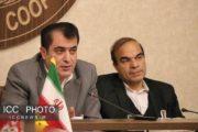نشست هم اندیشی رئیس اتاق تعاون استان تهران با اتحادیه های پایتخت