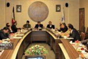 بررسی مشکلات کمیسیون صنعت و معدن در سومین نشست شورای پژوهش اتاق تعاون