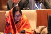 ارتباطات ارزشمندی بین نمایندگان بخش تعاون کشورها برقرار کردیم