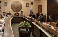 برگزاری سیزدهمین کمیسیون آموزش اتاق تعاون با 3دستور