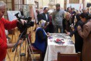 برگزاری کارگاه آموزشی هنر در بلگراد توسط یک تعاونی