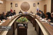 بررسی چالشهای صنعت دام با حضور مدیرعامل پشتیبانی امور دام کشور