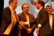 پیام تشکر مدیرکل دفتر منطقه آسیا و اقیانوسیه به رئیس اتاق تعاون ایران