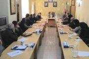 کارگاه آموزشی آشنایی با قوانین بیمه تامین اجتماعی در اتاق تعاون اصفهان برگزار شد