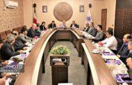 هیات رئیسه جدید کمیسیون کشاورزی اتاق تعاون معرفی شدند
