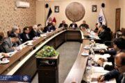 تشکیل ستاد توسعه صادرات به کشور عراق در دستور کار قرار گرفت