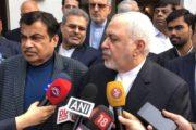 موافقت هند با تاسیس شعبه بانک پاسارگاد در بمبئی/ آمادگی دهلی برای تبادل ریلهای فولادی با ایران