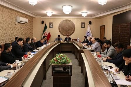 فرصت های تجاری قطر در اتاق تعاون ایران بررسی شد