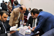 فعالان اقتصادی ایران و ترکیه پشت میز مذاکره / صنعت ساختمان، هتلداری، گردشگری و توریسم 4 محور گفتگو