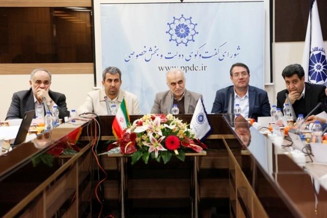 مصوبات هشتاد و دومین نشست شورای گفتوگوی دولت و بخش خصوصی منتشر شد