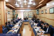 3پیشنهاد رئیس اتاق تعاون در ستاد مشترک بخش تعاون